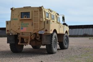 Border Guard Small