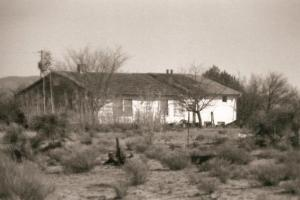 Another view of the Ranch House