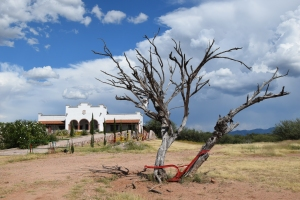 Rancho San José del Carrizo