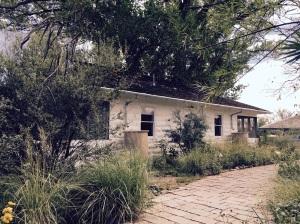 San Pedro Boquillas House
