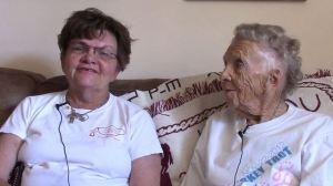 Susie Krentz and Mother 2